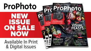 Get to know Canon's EOS R5 and EOS R6 full-frame mirrorless flagship with the latest issue of Australian ProPhoto