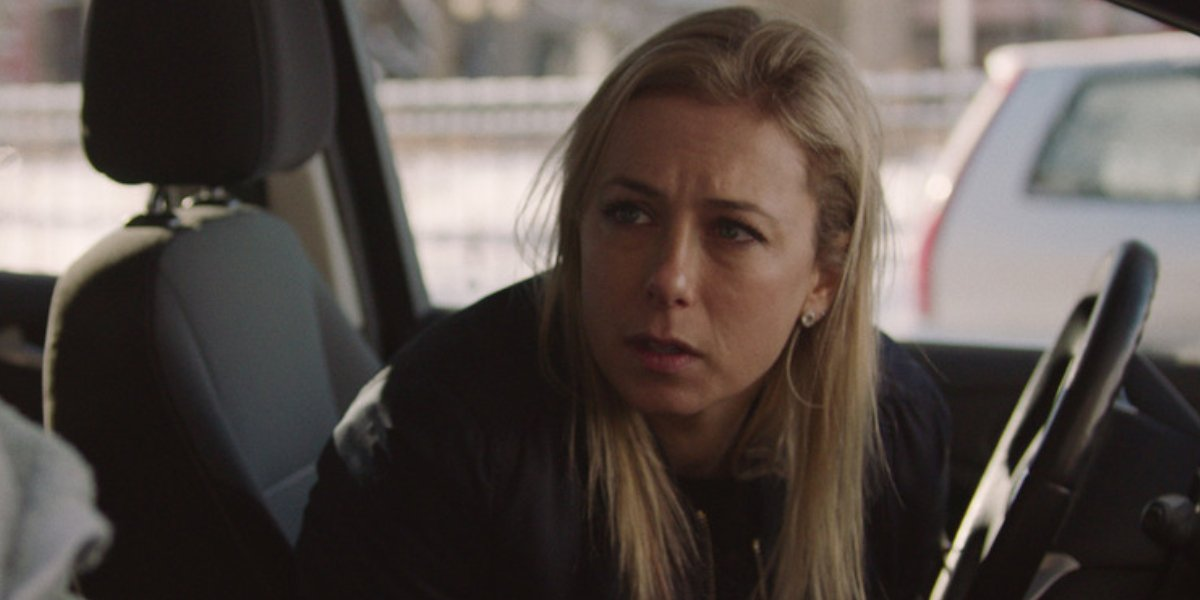 Iliza Shlesinger in Pieces of a Woman