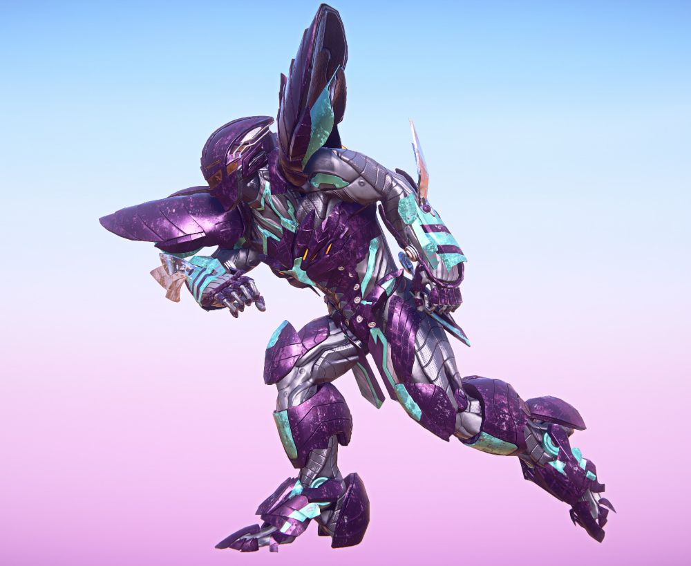 PlanetSide 2 MAX Suits Let You Become Iron Man #22146