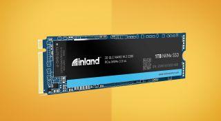Inland Platinum SSD