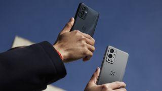 OnePlus 9 Pro & OnePlus 9