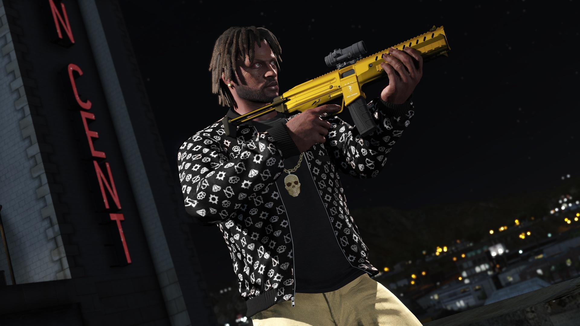 GTA 5 Online Ill-Gotten Gains Update Is Days Away #32819