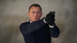 No Time To Die's Daniel Craig Already Knows How He'll Feel When His James Bond Successor Is Named