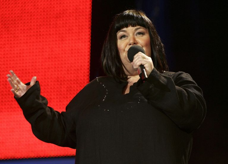Dawn French, Podcast