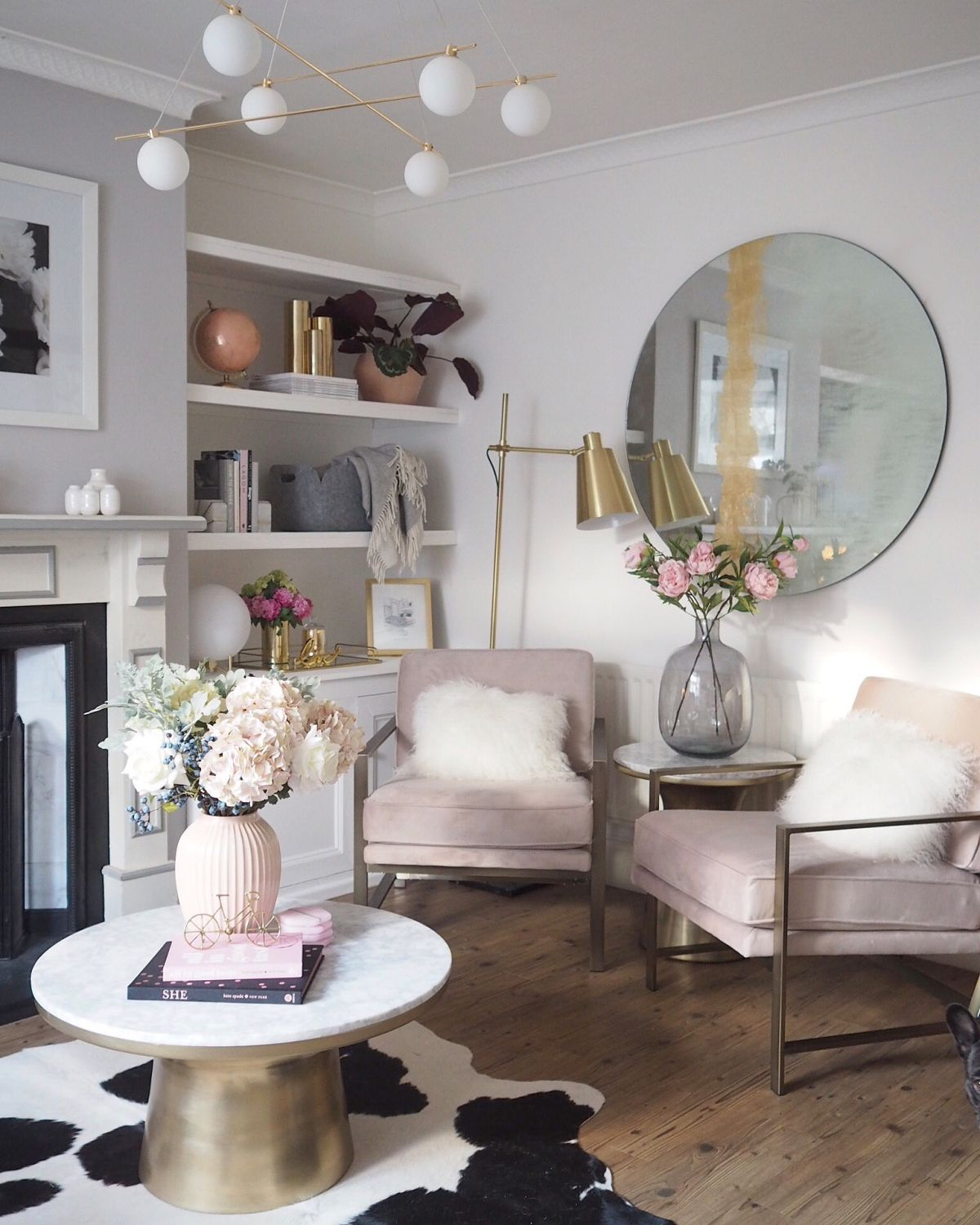 Grey living rooms: 21 gorgeous ideas to inspire your scheme ...