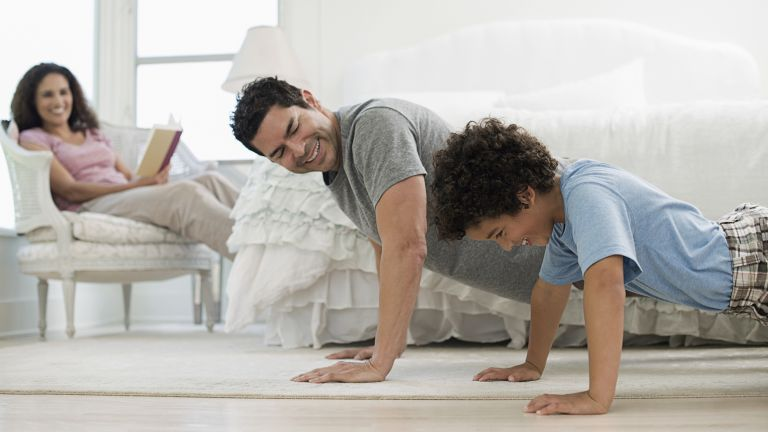 Father's Day gift ideas for fit dads