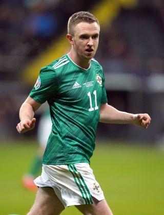 Germany v Northern Ireland – UEFA Euro 2020 Qualifying – Group C – Commerzbank Arena