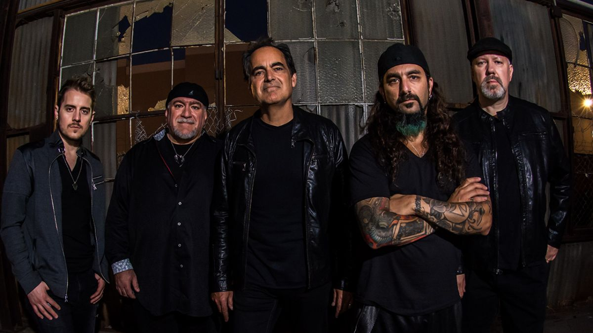 The Neal Morse Band to release The Great Adventour: Live in Brno 2019