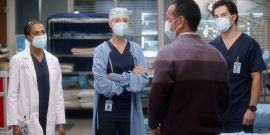 Why Grey's Anatomy Decided To Give COVID To A Major Character
