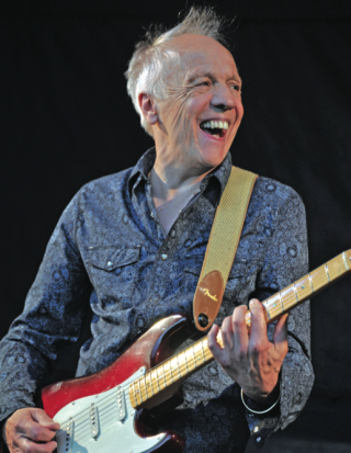 dear guitar hero robin trower discusses 39 bridge of sighs 39 his vibrato guitars effects and. Black Bedroom Furniture Sets. Home Design Ideas