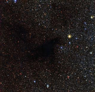 LDN 483 Dark Nebula