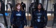 Melissa McCarthy's New Thunder Force Movie Has A Stacked Cast, But The Funniest Person On Set May Surprise You