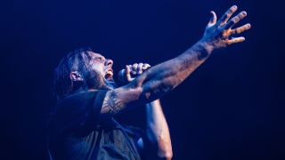 Jesse Leach's track-by-track to Killswitch Engage's new