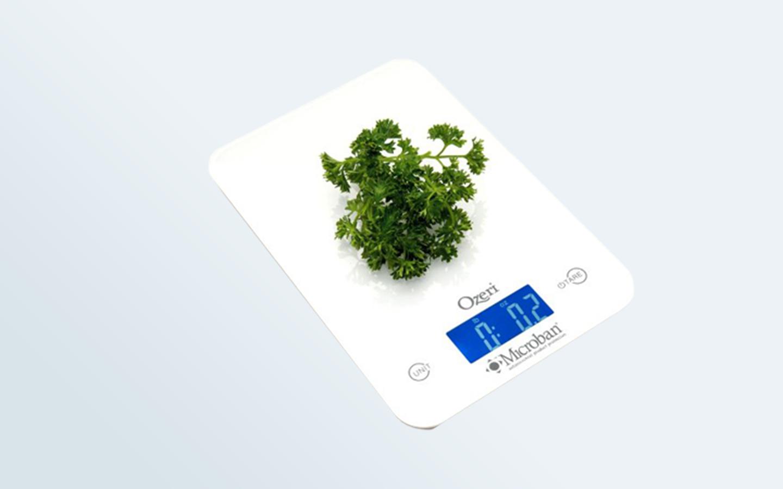 Best Kitchen Scale 2019 - Reviews of Digital Food Scales | Top Ten