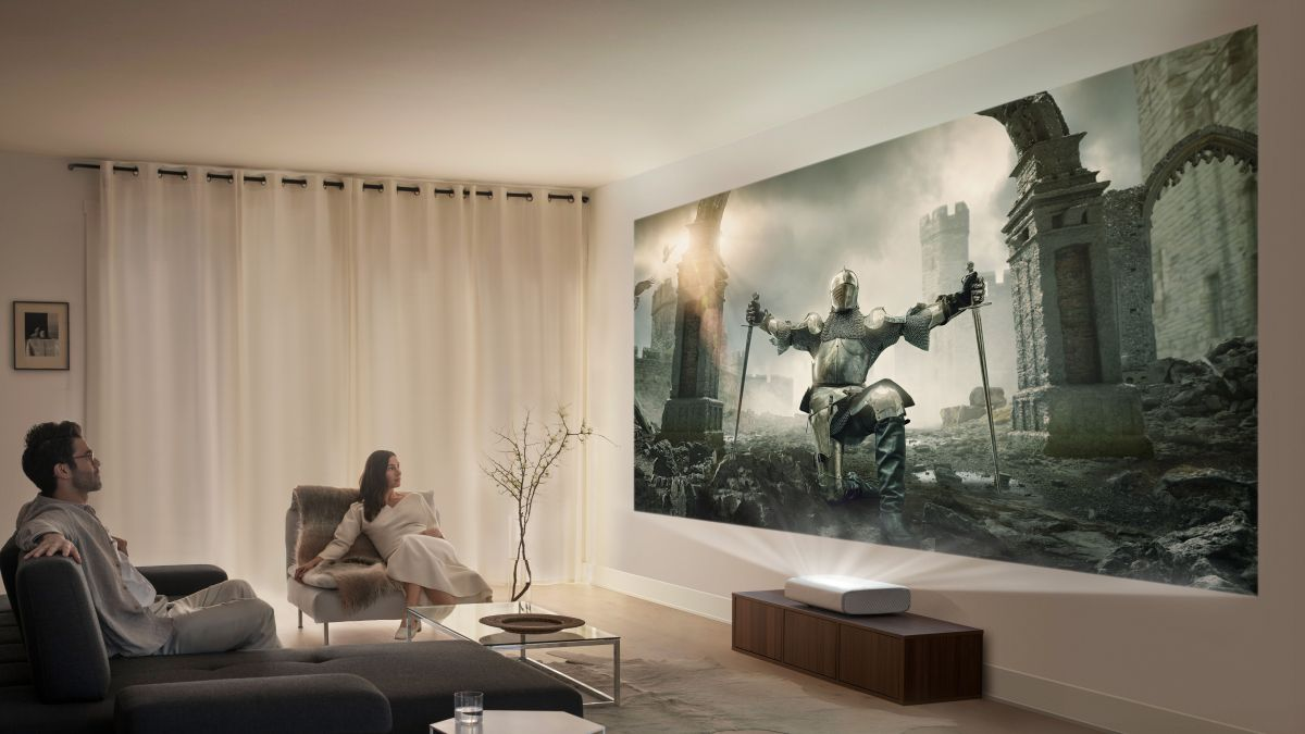Best home theater system: creating the perfect home cinema | TechRadar