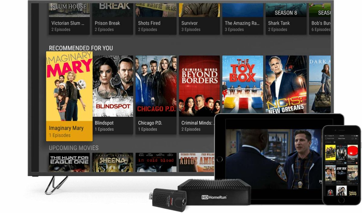 Plex Live TV Works, But It Could Be Better | Tom's Guide
