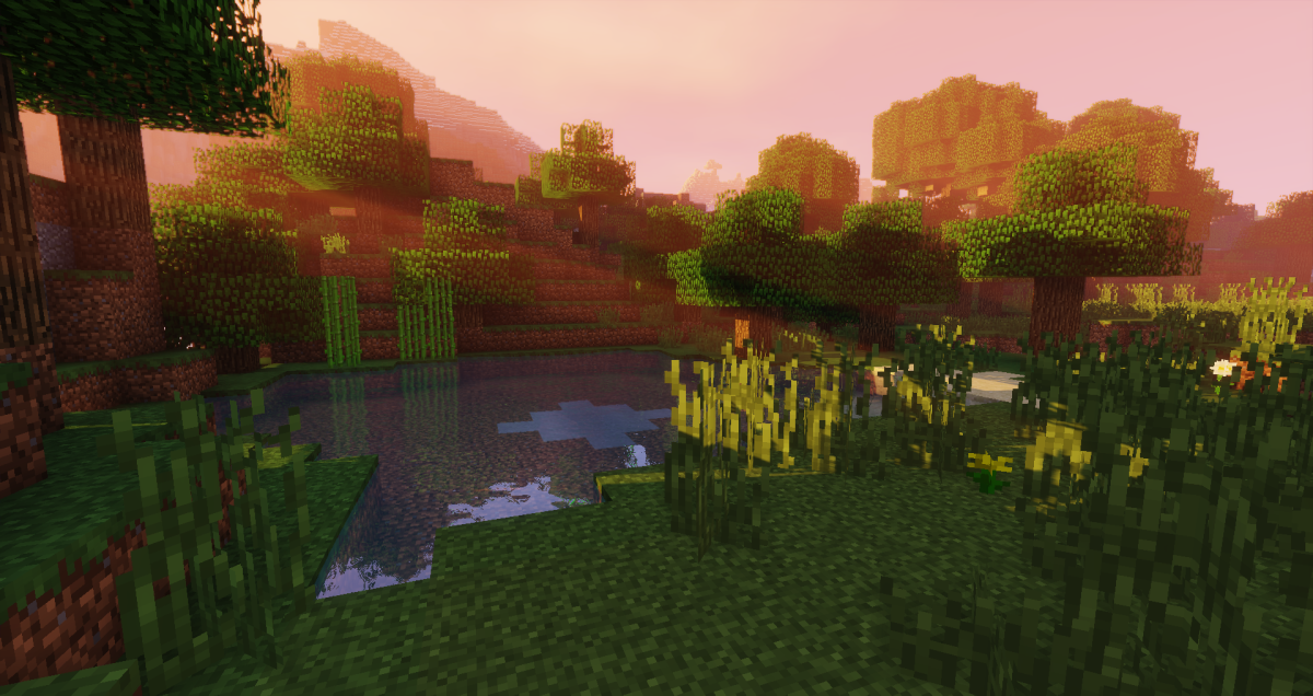 The Best Minecraft Shaders That Ll Brighten Up Your World