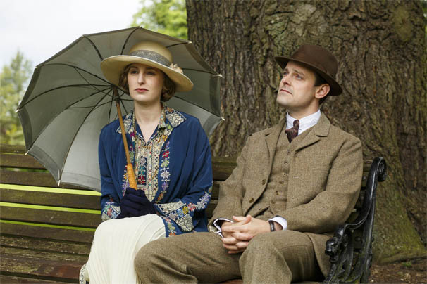 Dating gma 7 finale of downton