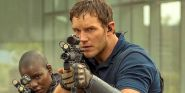 Looks Like The Tomorrow War 2 Is Happening, So Bring On The Chris Pratt Action