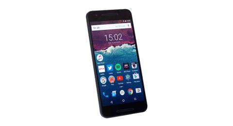 Google Nexus 6P review | What Hi-Fi?