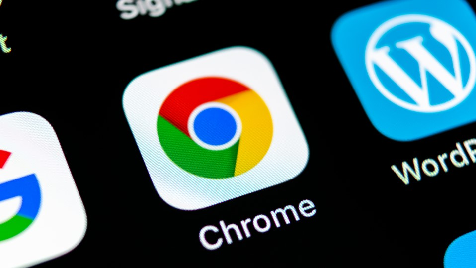 Google Chrome's dark mode is about to get a lot smarter | TechRadar
