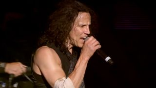 A picture of Gary Cherone