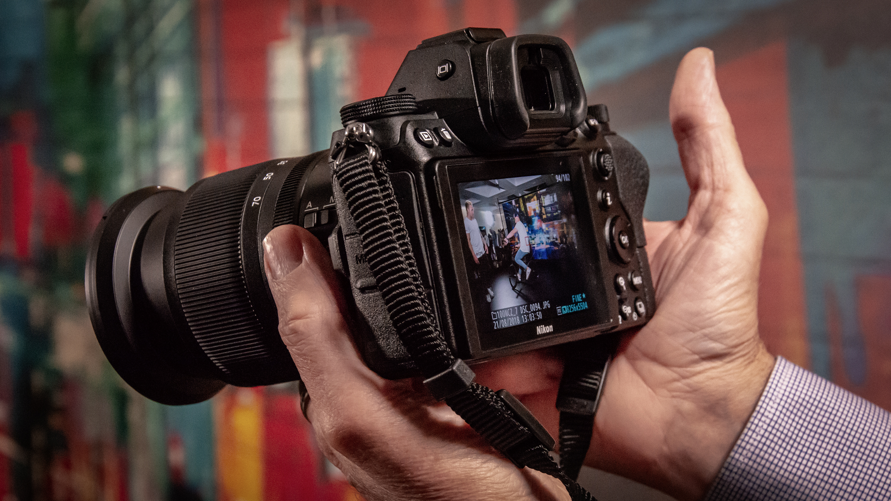 Nikon Z7 Vs Canon Eos R 12 Key Differences You Need To Know