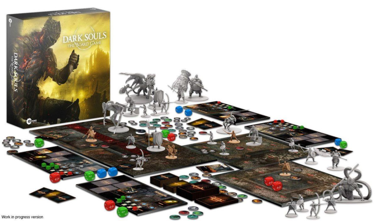 8 board games to try if you love video games