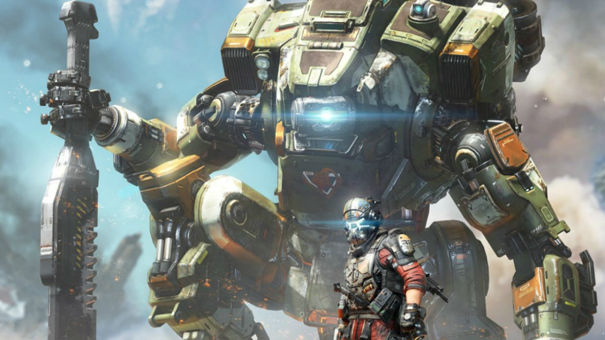 Titanfall 3 plans have been delayed so Respawn can work on Apex Legends