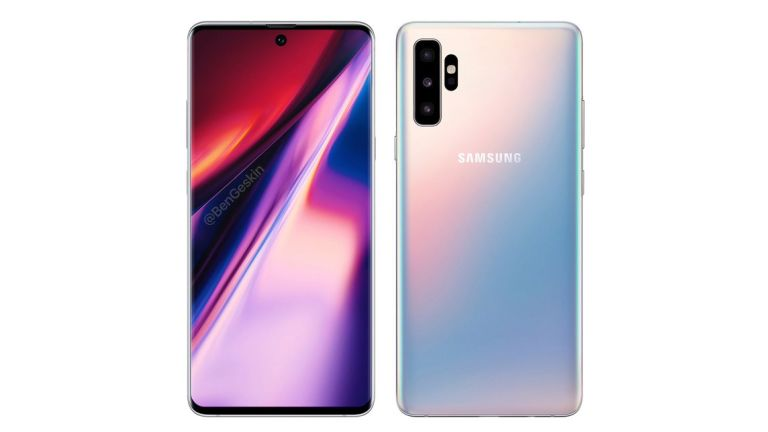 Samsung Galaxy Note 10 release date