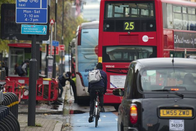 cycling-in-london
