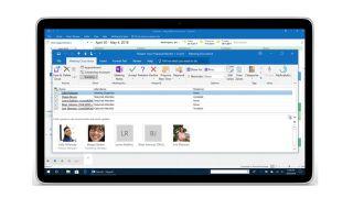 Microsoft is turbo-charging its Outlook app on Windows, Mac