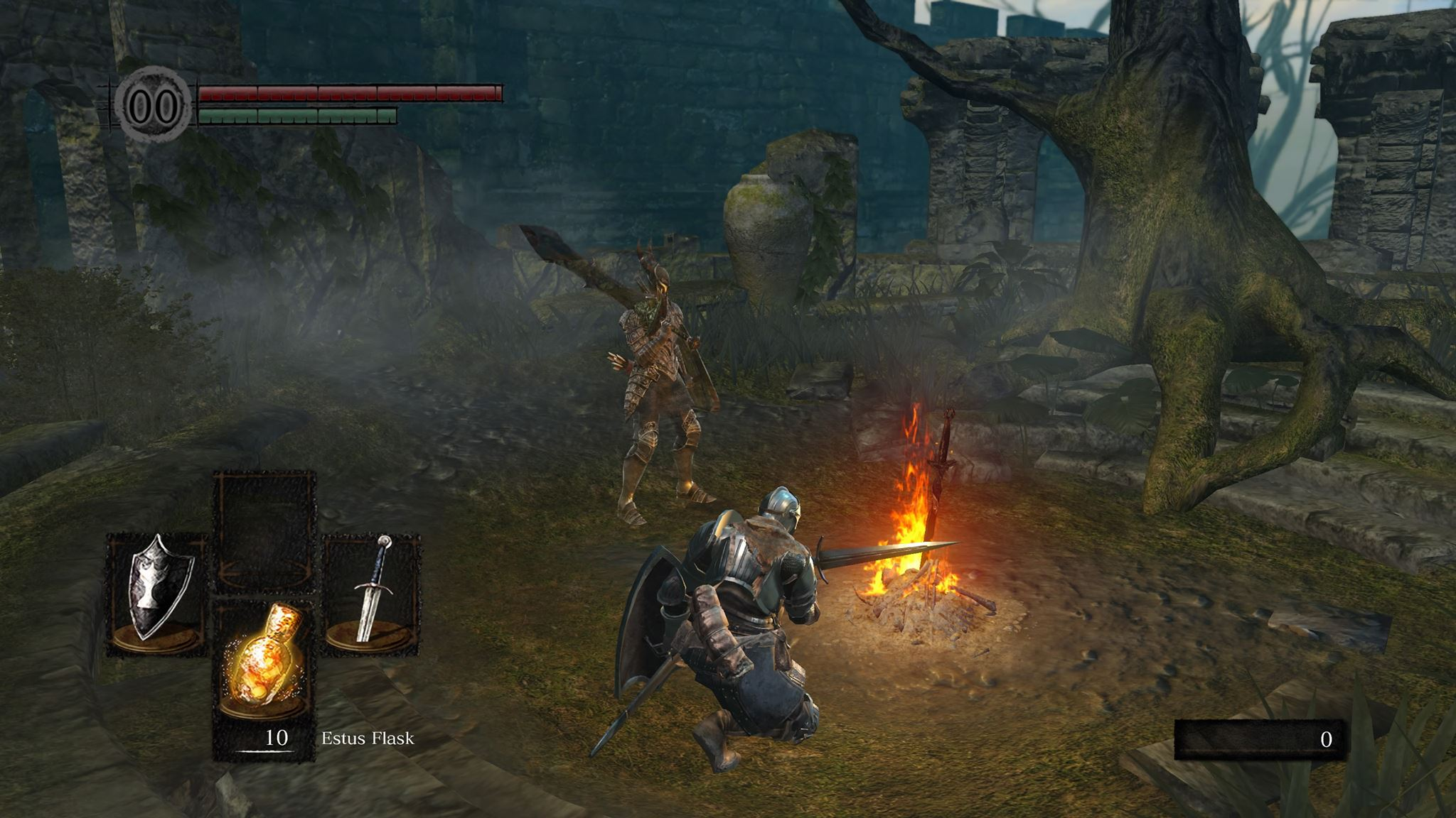11 Tips to Get Started in Dark Souls: Remastered | Tom's Guide