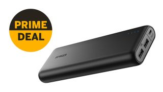 Anker PowerCore 20100 power bank drops to just £23.09 on Amazon Prime Day