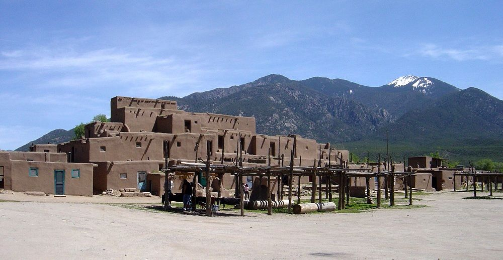 What is the Taos Hum?