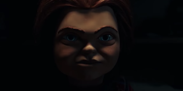 Chucky the killer AI doll