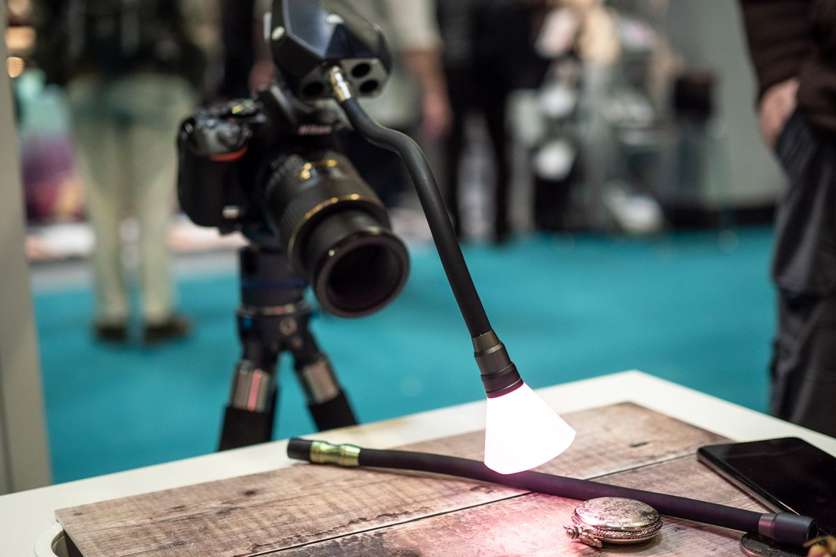 10 cool and unusual things at The Photography Show 2019 | Digital