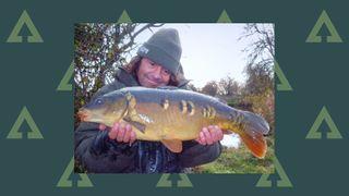 Carp fishing tips from Julian Cundiff