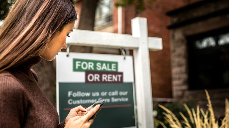 Millennials struggling to get out of rental trap and buy their own homes