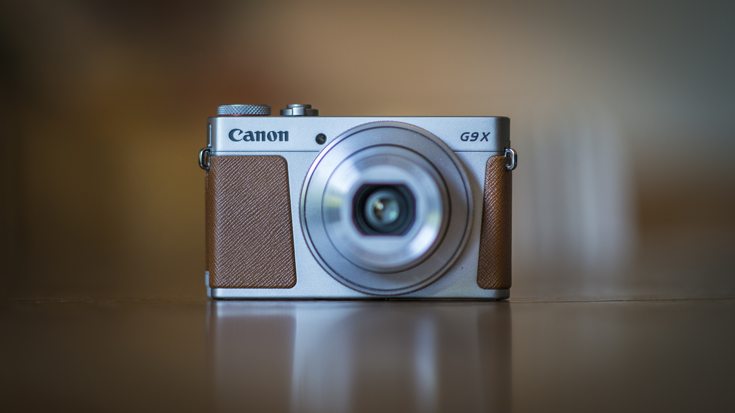 Best compact camera: Canon PowerShot G9 X Mark II