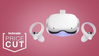 promo Oculus Quest 2