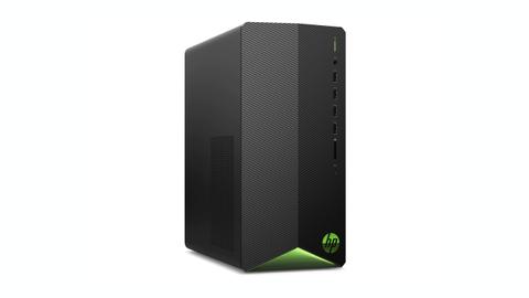 HP Pavilion desktop PC review
