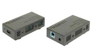 Gefen Ships 4K 600 MHz Extender over Fiber