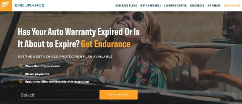 Car Warranty Companies >> Endurance Review Pros Cons And Verdict Top Ten Reviews