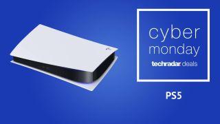 Cyber Monday PS5 deals