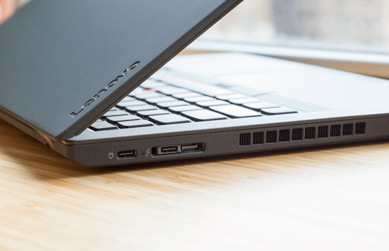 Lenovo ThinkPad T480: Full Review and Benchmarks | Laptop Mag