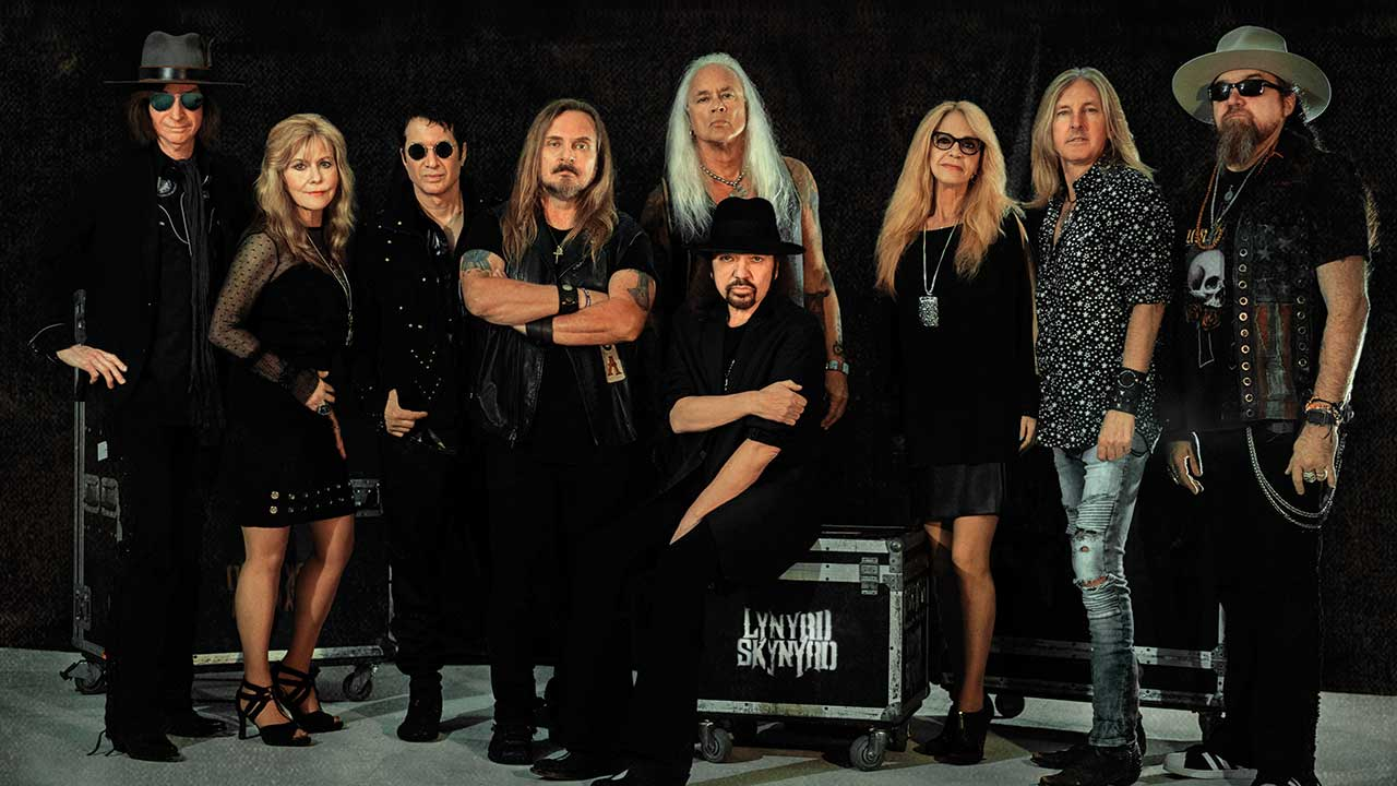 Lynyrd Skynyrd interview: The Last Stand | Louder
