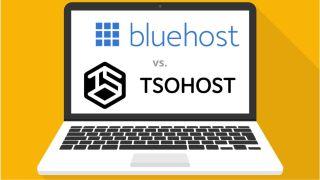 Bluehost vs TSOhost