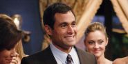 The Bachelor's Jason Mesnick Reveals The 'Massive Karma' For Dumping Melissa Rycroft