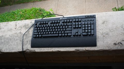 Corsair K68 RGB review | TechRadar